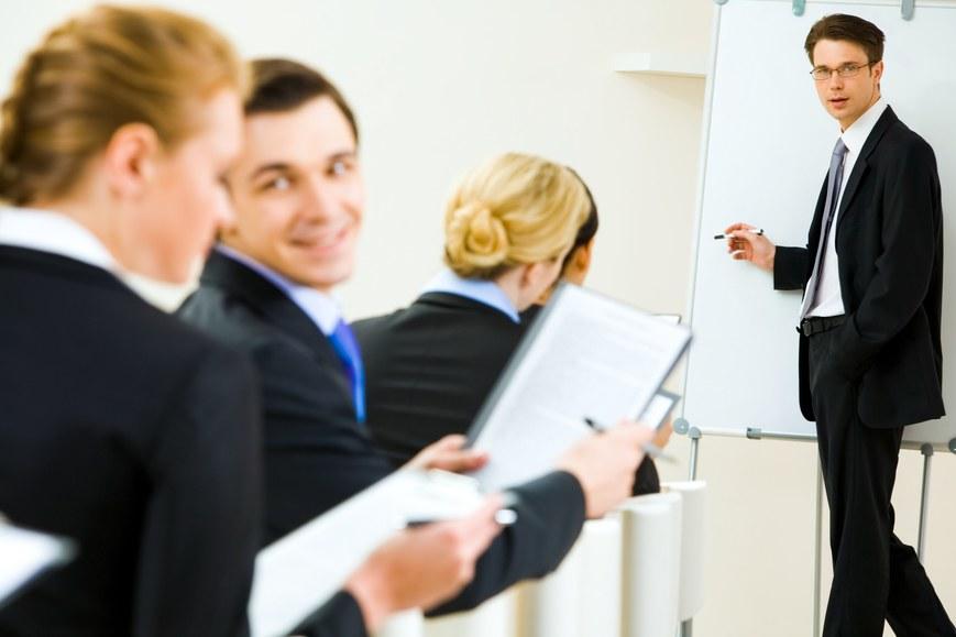 Skuteczne sposoby na zwiększenie swoich kompetencji